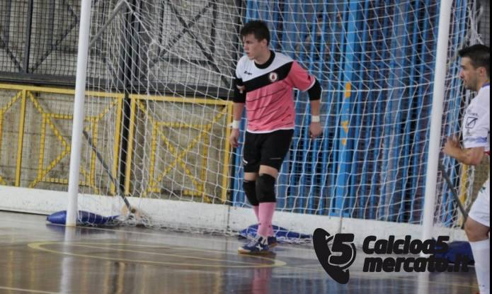Vai all'articolo: #futsalmercato, Feldi Eboli: Dudù Triches in prestito all'Atlante Grosseto
