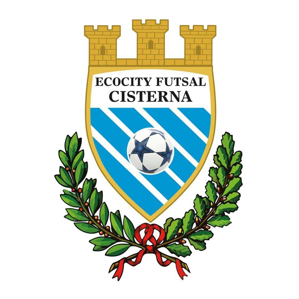 ECOCITY FUTSAL CISTERNA